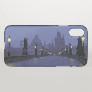Charles Bridge iPhone X Case