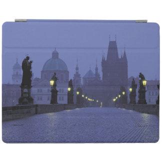 Charles Bridge Prague iPad Cover