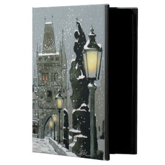 Charles Bridge Winter iPad Air/Air2 Case