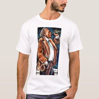 Charles Bukowski Greatest Loser T-Shirt