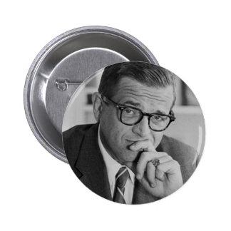 Charles Colson 2 Inch Round Button