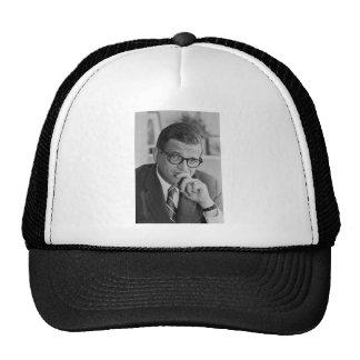 Charles Colson Mesh Hat