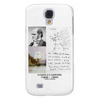 Charles Darwin (Darwin HMS Beagle Phylogenetics)