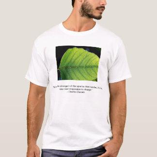 Charles Darwin Shirt