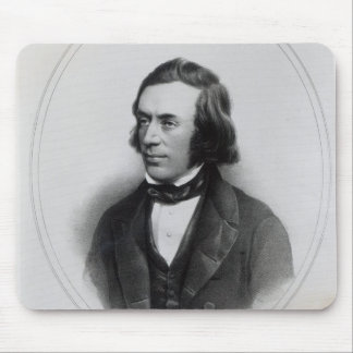 Charles Gavan Duffy, lithographed by H. O'Neill Mouse Pad