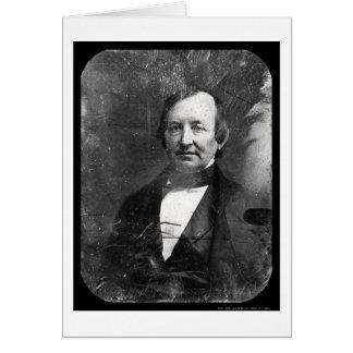 Charles H. Peaslee Daguerreotype 1859 Card