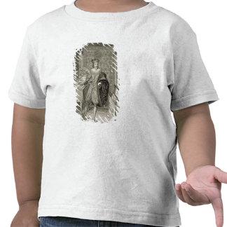 Charles I (1600-49) (engraving) T Shirts