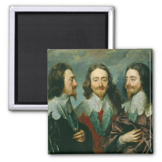 Charles I Magnet