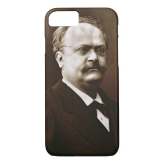 Charles Lecocq (1832-1918), from 'Galerie Contempo iPhone 7 Case