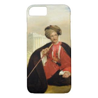 Charles Lennox Cumming, 1817 (oil on panel) iPhone 7 Case