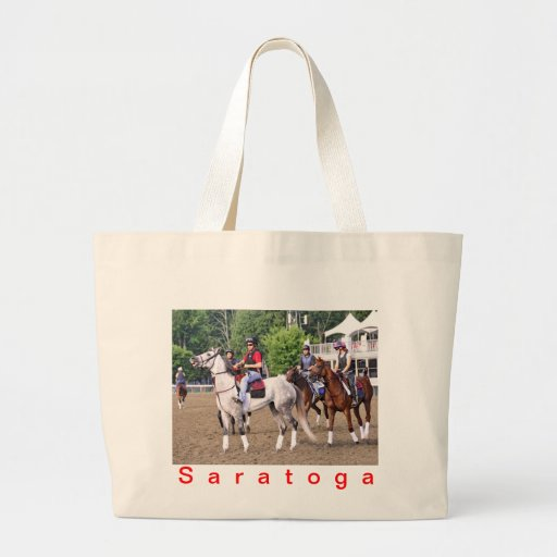 Charles LoPresti Workouts at Saratoga Bags