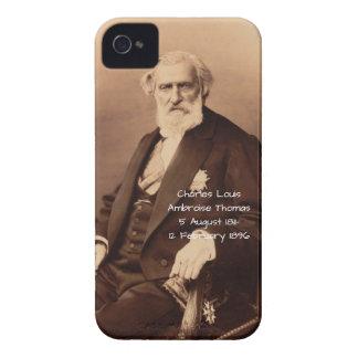 charles Louis Ambroise Thomas iPhone 4 Case