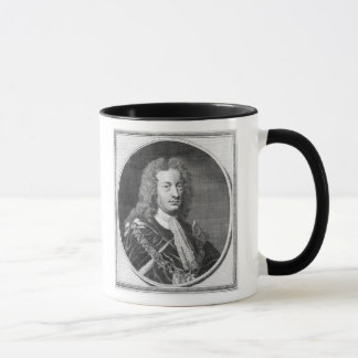 Charles Spencer, 3rd Earl of Sunderland Mug
