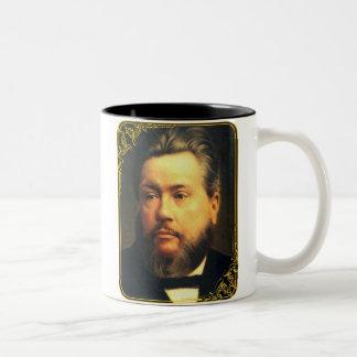 Charles Spurgeon Classic Mug