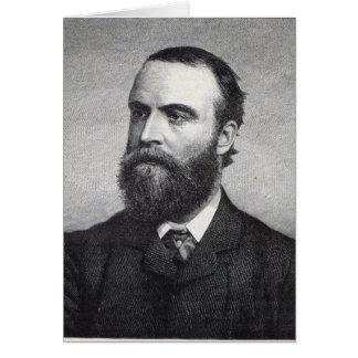 Charles Stewart Parnell Card