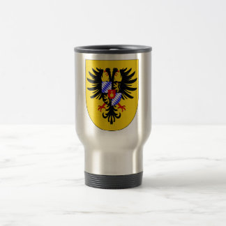 Charles VII Arms imperial Coat Holy Roman Emperor Coffee Mug