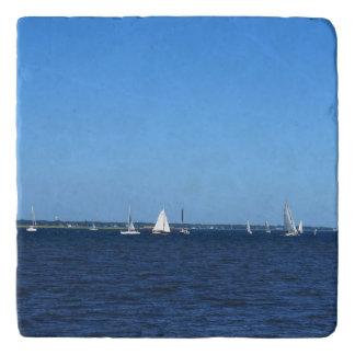 Charleston Battery Trivet