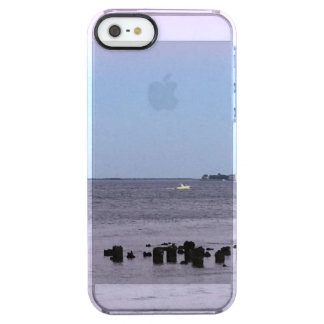 Charleston Bay Clear iPhone SE/5/5s Case
