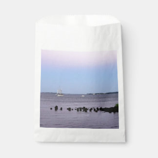 Charleston Bay Favour Bag