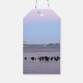 Charleston Bay Pack Of Gift Tags