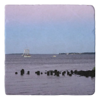 Charleston Bay Trivet