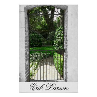Charleston Gateway Poster