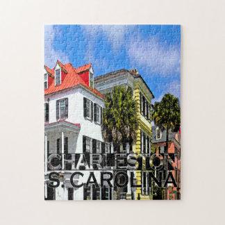 Charleston Jigsaw Puzzle