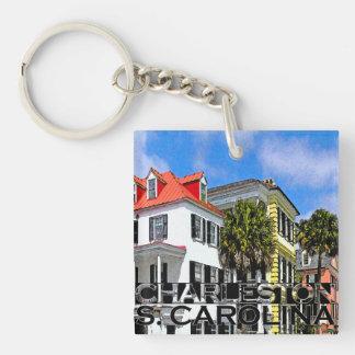 Charleston Keychain
