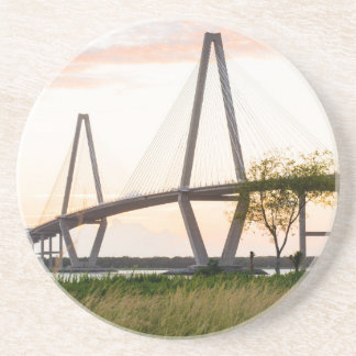 Charleston South Carolina Bridge - Cooper River Coaster