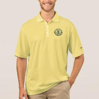 Charleston South Carolina Polo Shirt