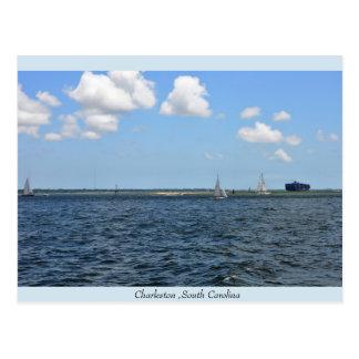 Charleston,South Carolina Postcard
