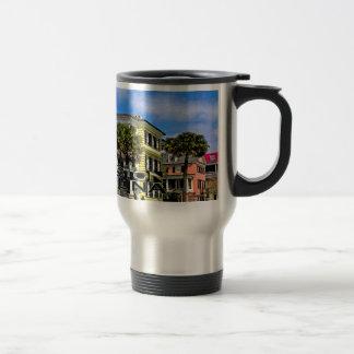 Charleston Travel Mug