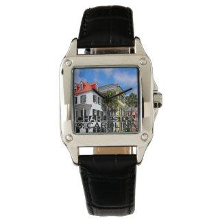 Charleston Watch