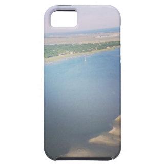 Charleston Waterways via Chopper. Case For The iPhone 5