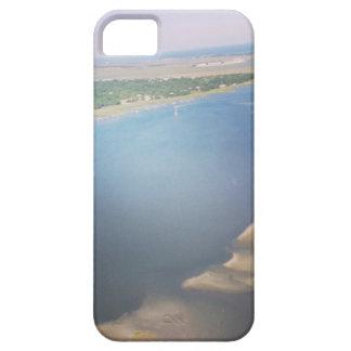 Charleston Waterways via Chopper. iPhone 5 Cases