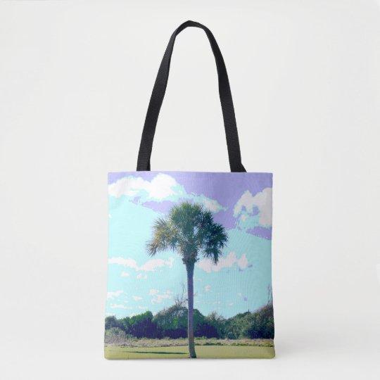 Charleton Palm Bag