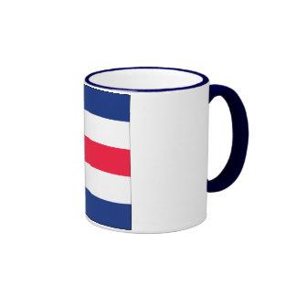 Charlie (C) Signal Flag Coffee Mug