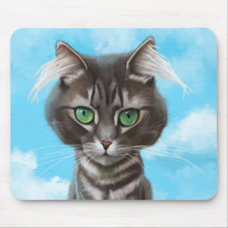 Charlie Critter Mouse Pad