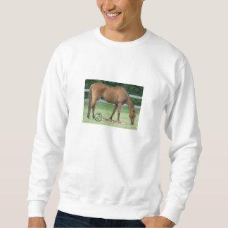 Charlie Horse Unisex Sweatshirt