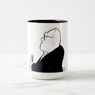 Charlie Miller Coffee Mug