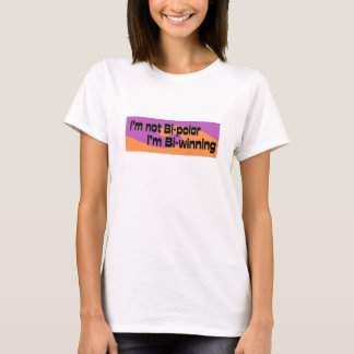 Charlie Sheen Quote Womens Tee