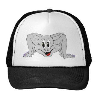 Charlie the Spider Trucker Hat
