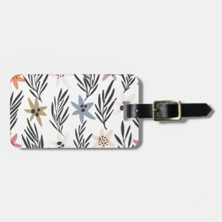 Charlotte Cockburn Designs Luggage Tag