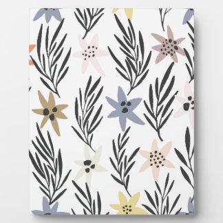 Charlotte Cockburn Designs Plaque