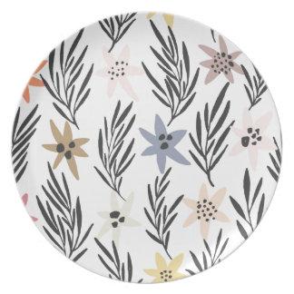 Charlotte Cockburn Designs Plates
