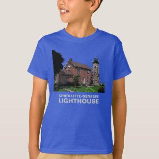 CHARLOTTE-GENESEE T-Shirt