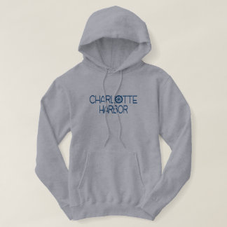 Charlotte Harbor Florida Hoodie Sweatshirt
