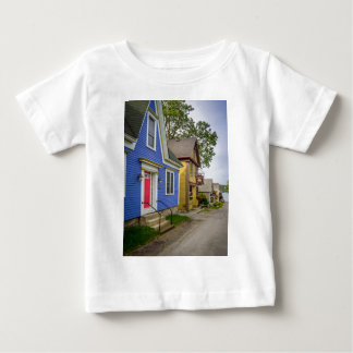 Charlotte Lane Shelburne Baby T-Shirt