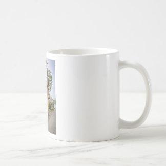 Charlotte Lane Shelburne Coffee Mug