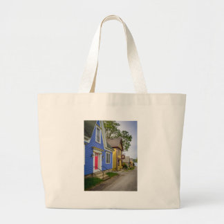 Charlotte Lane Shelburne Large Tote Bag